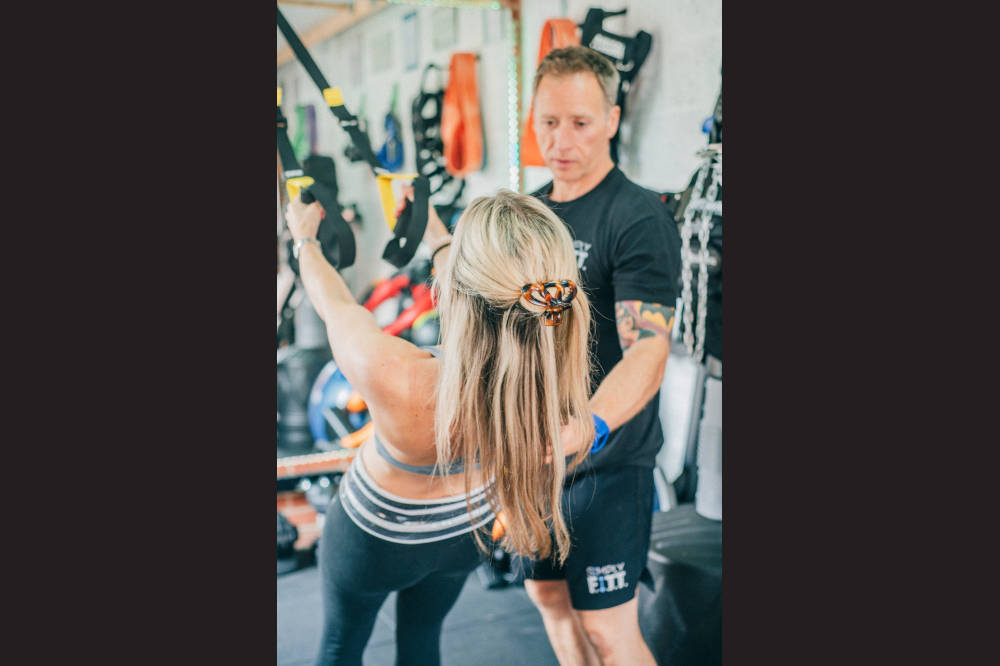 Simply Fitt Personal Training Instructor in Aylesbury